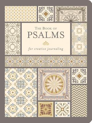 Cover for The Book of Psalms