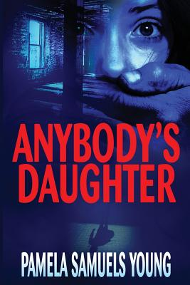 Anybody's Daughter (Angela Evans Mysteries) Cover Image