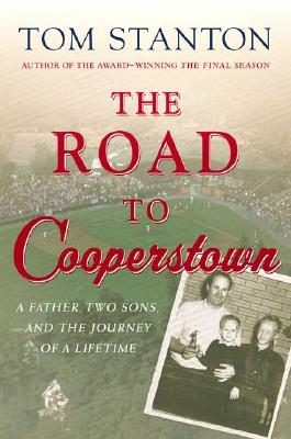 Cover for The Road to Cooperstown