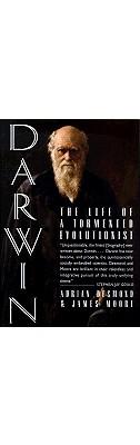 Darwin Cover Image