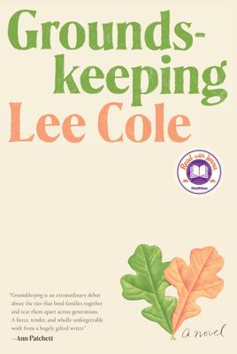 Groundskeeping: A novel Cover Image
