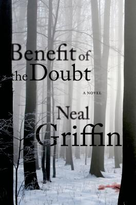 Benefit of the Doubt: A Newberg Novel (The Newberg Novels #1) Cover Image