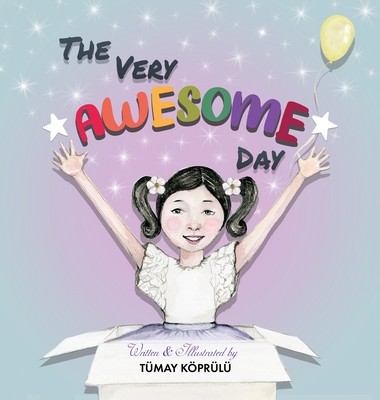 The Very Awesome Day Cover Image