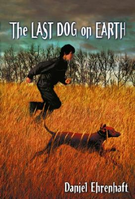 The Last Dog on Earth Cover