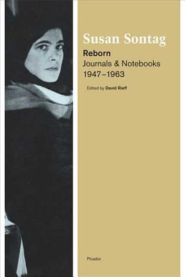 Reborn: Journals and Notebooks, 1947-1963 Cover Image