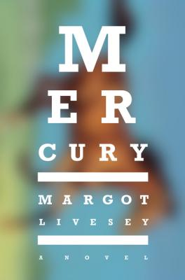 Mercury Cover Image
