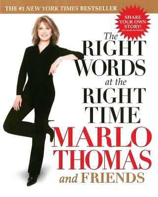 The Right Words at the Right Time Cover Image