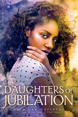 Daughters of Jubilation Cover Image