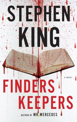 Finders Keepers Cover Image