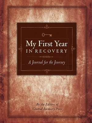 Cover for My First Year in Recovery