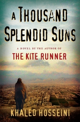 A Thousand Splendid Suns Cover