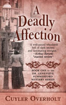 A Deadly Affection Cover Image