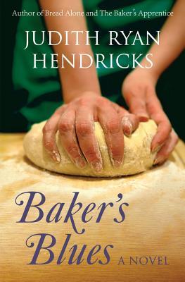 Cover for Baker's Blues