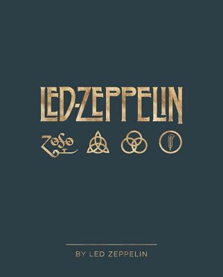 Led Zeppelin by Led Zeppelin Cover Image