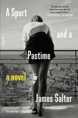 A Sport and a Pastime: A Novel (Picador Modern Classics) Cover Image