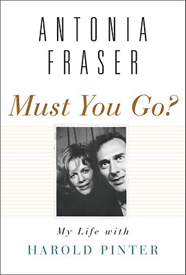 Must You Go? Cover