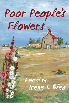 Poor People's Flowers Cover Image