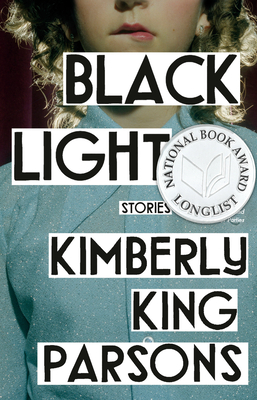 Black Light: Stories Cover Image