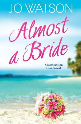 Almost a Bride Cover