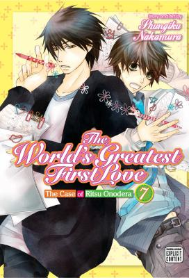 Cover for The World's Greatest First Love, Vol. 7 (The World's Greatest First Love #7)