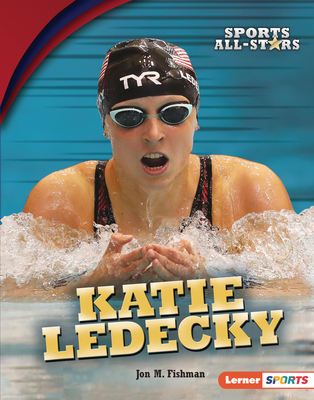 Katie Ledecky Cover Image