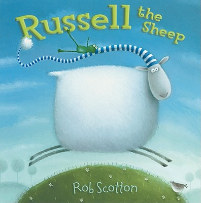 Russell the Sheep Cover Image