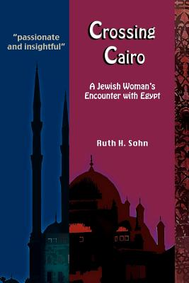 Crossing Cairo Cover