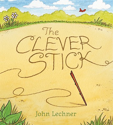 The Clever Stick Cover