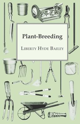 Plant-Breeding Cover Image
