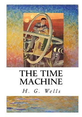 The Time Machine (1960 film) - Wikipedia