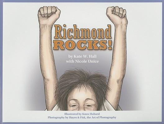 Richmond Rocks! Cover Image