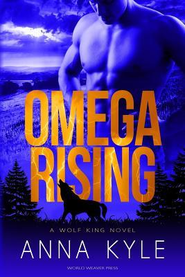 Omega Rising Cover
