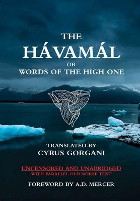 The Hávamál Cover Image