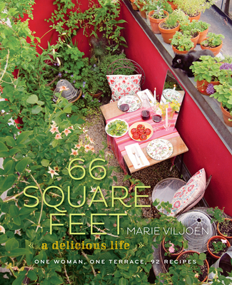 66 Square Feet Cover