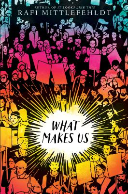 Cover for What Makes Us