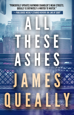 All These Ashes Cover Image