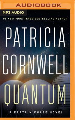 Quantum: A Thriller Cover Image