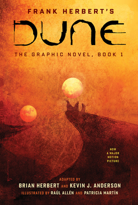 DUNE: The Graphic Novel,  Book 1: Dune Cover Image