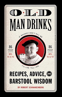 Old Man Drinks Cover