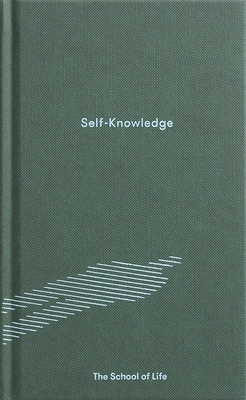Self-Knowledge Cover Image