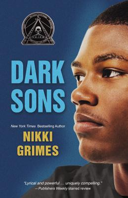 Dark Sons Cover Image