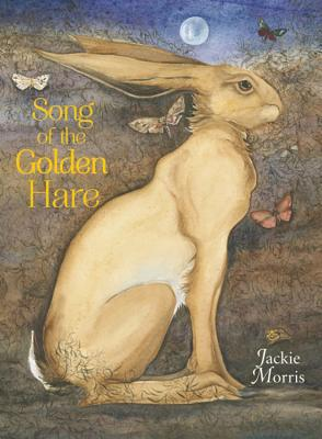 Song of the Golden Hare Cover Image
