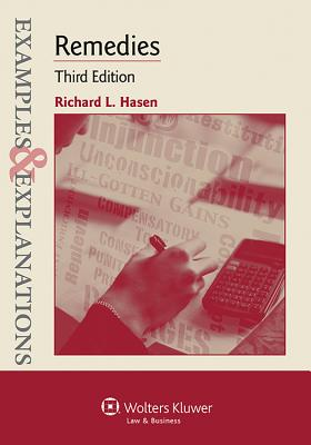 Examples & Explanations: Remedies, Third Edition Cover Image
