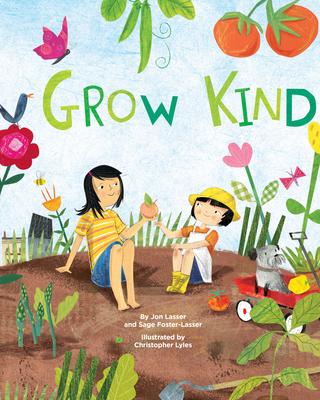 Grow Kind Cover Image
