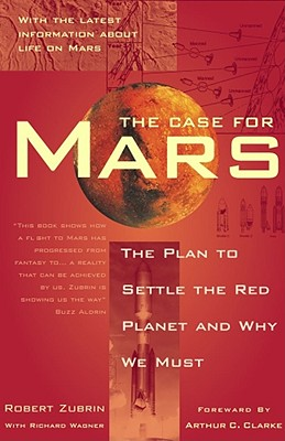 The Case for Mars Cover Image