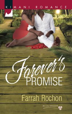 Forever's Promise Cover