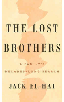 The Lost Brothers: A Family's Decades-Long Search Cover Image
