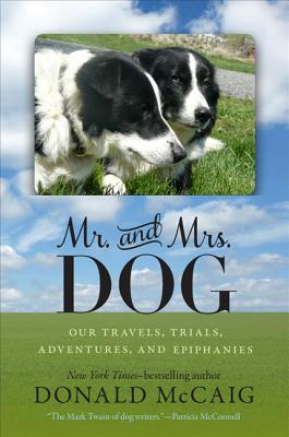 Mr. and Mrs. Dog Cover