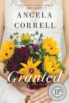 Granted (May Hollow Trilogy #3) Cover Image