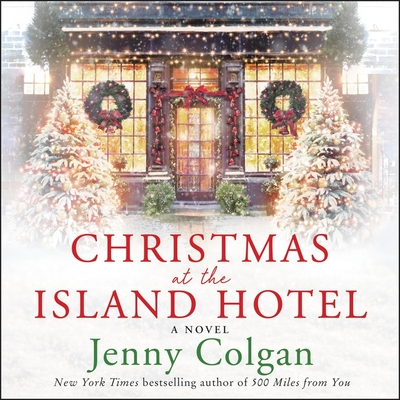 Christmas at the Island Hotel Cover Image
